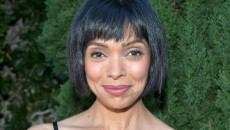 Tamara Taylor Rape Treatment Center Brunch Honoring Norman Lear Hosted