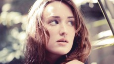 Ashley Johnson At Daniella Hovsepian Photoshoot