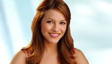 Fresh Chrishell Stause hot full hd photo Wallpaper
