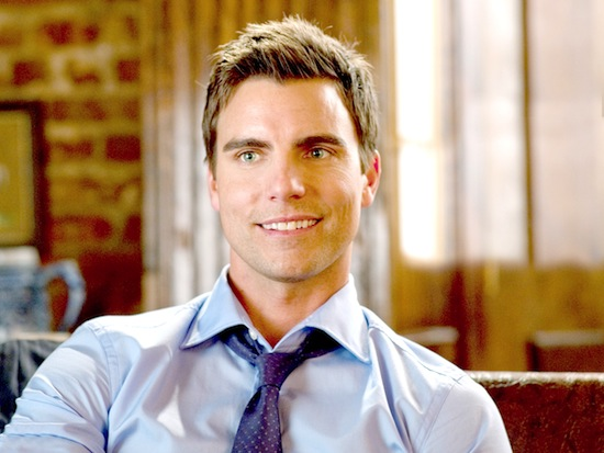 Colin Egglesfield Photo HD Wallpaper Wallpaper