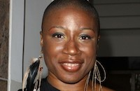 Aisha Hinds is the latest name to sign on for the upcoming Stephen