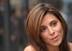 jamie lynn sigler faces Wallpaper Wallpaper