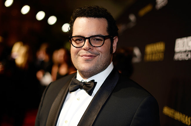 New Josh Gad for HD Desktop Wallpaper Wallpaper