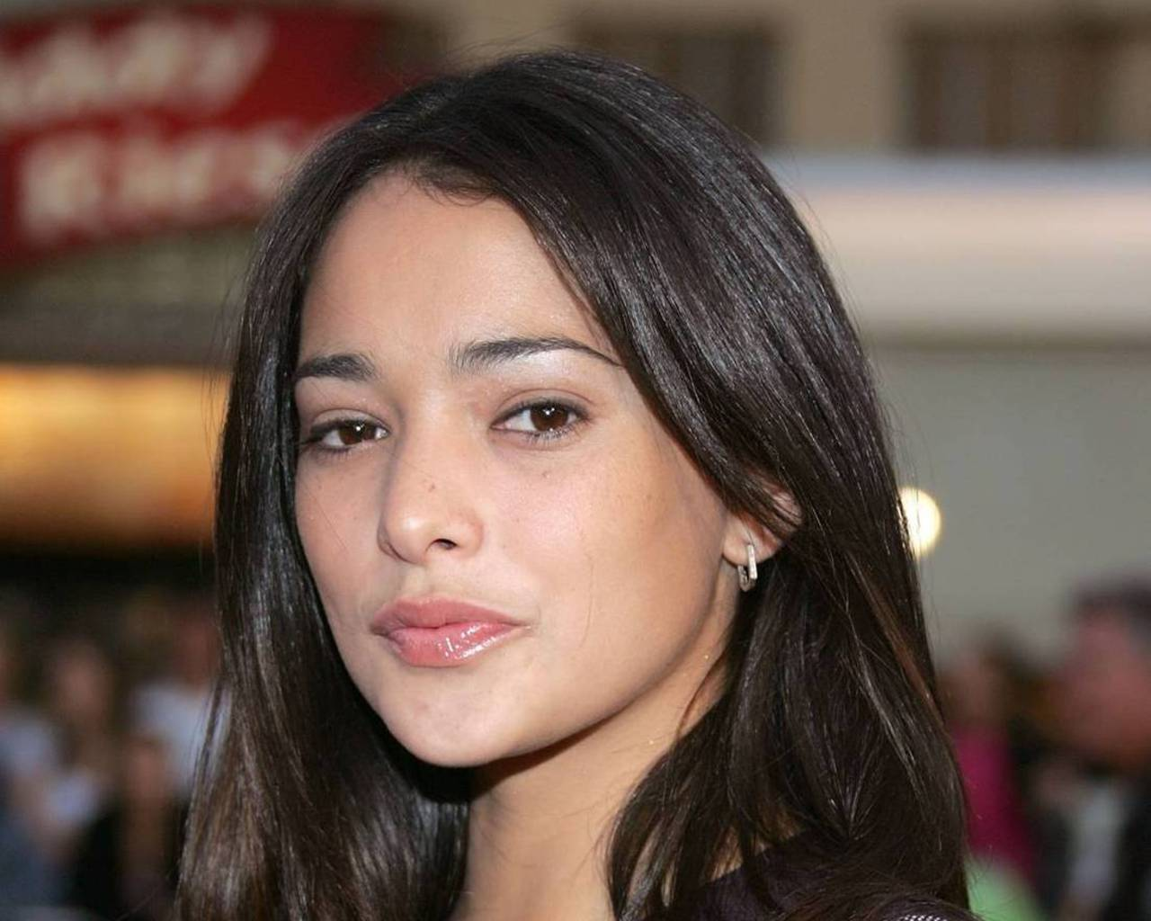 New Hot Natalie Martinez Actresses Full HD Wallpaper Wallpaper