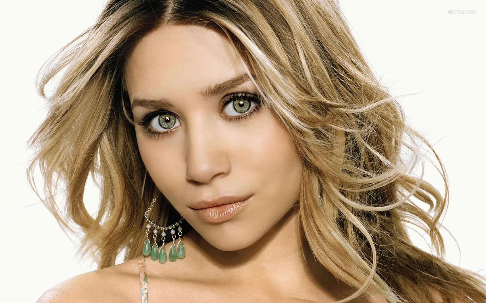 Ashley Olsen hot full hd photo Wallpaper