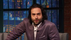Chris D\'Elia on the Dangers of Roasting Justin Bieber | Video | Late