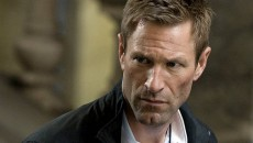 Aaron Eckhart to Star in New Action Film Live