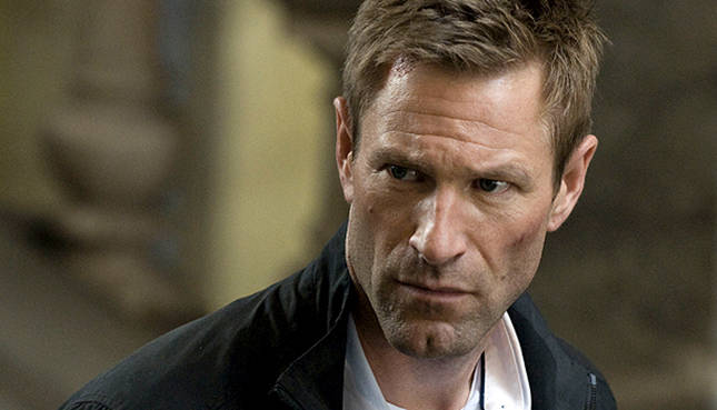 Aaron Eckhart HD Wallpaper Download Wallpaper