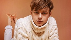 Dane DeHaan Hollywood Actor Wallpaper 540x388 Dane DeHaan Wallpaper