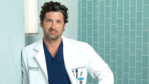 New Patrick Dempsey HD Wallpaper Wallpaper