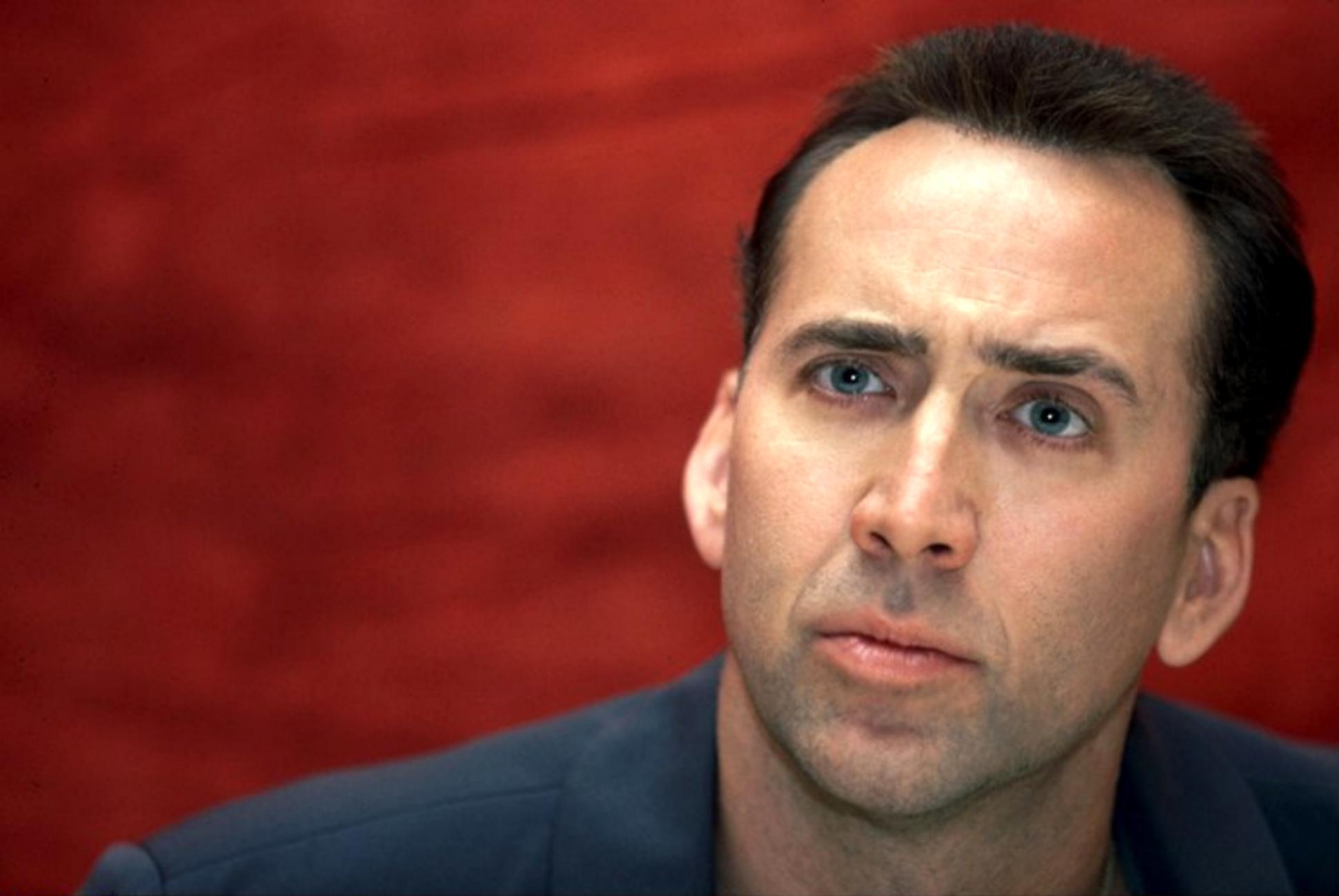 Nicolas Cage hd wallpaper Wallpaper