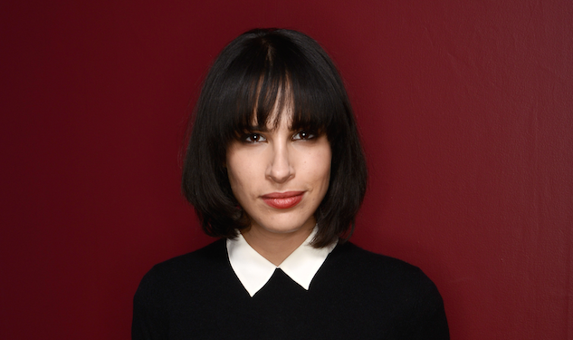 Fresh Desiree Akhavan hot full hd photo Wallpaper