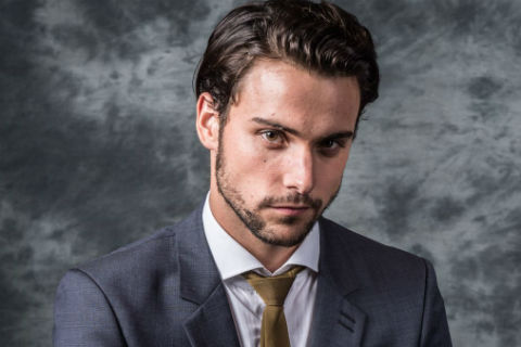 Jack Falahee HD Wallpaper Download Wallpaper