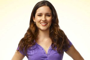 Shannon Woodward Hot HD Wallpaper Wallpaper