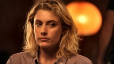 Greta Gerwig, in To Rome With Love , by Woody Allen, 2012