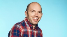 "Paul Scheer on why he hates wicka-wicka ""Wild Wild West"