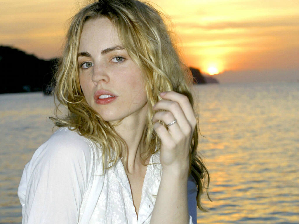 Melissa George Celebrity Wallpaper HD Wallpaper