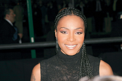 Nona Gaye Celebrity Wallpaper HD Wallpaper