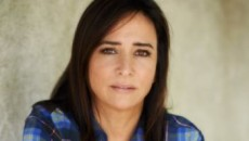 PAMELA ADLON MOVES ON TO BETTER THINGS
