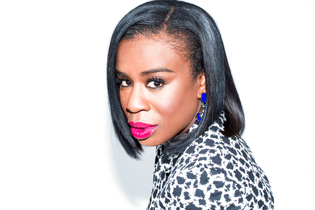 Uzo Aduba Hot HD Wallpaper Wallpaper