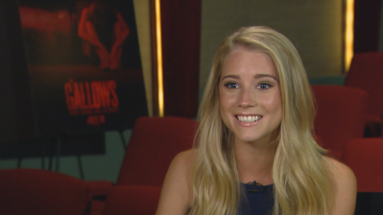 New Amazing Cassidy Gifford hd wallpaper Wallpaper