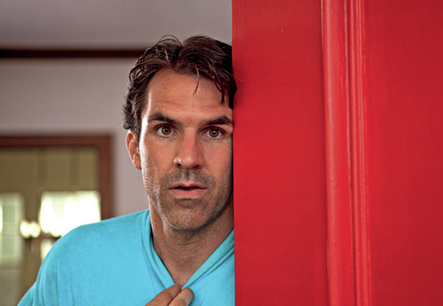 New Amazing Paul Schneider hd wallpaper Wallpaper