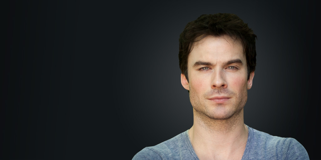 NewIan Somerhalder HD Desktop Wallpaper Wallpaper