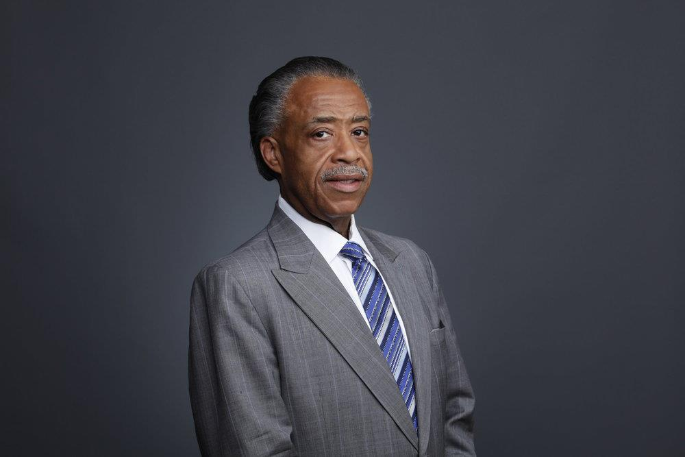 Al Sharpton HD Wallpaper Download Wallpaper