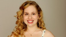 Allie Grant Tribeca Film Festival 2012 Portrait Studio - Day 3