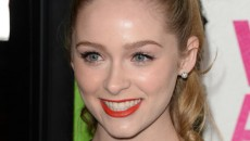 Greer Grammer \'Vampire Academy\' Premieres in LA — Part 2