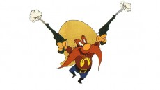 Yosemite Sam has gained a large amount of support recently desptie the