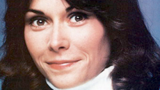Kate Jackson , one of the original stars of