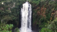 Thomson\'s Falls kenya | Nature: Waterfalls & cascades | Pinterest