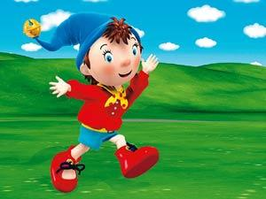 Good Quality Noddy  HD Cartoon Wallpaper Wallpaper