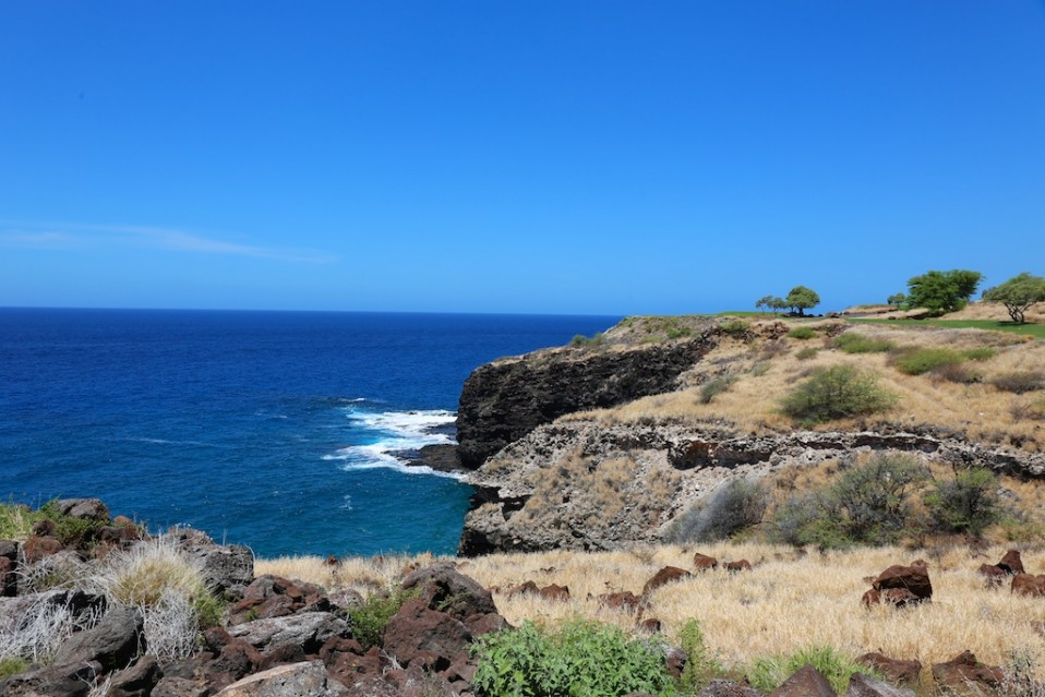 New Amazing Manele Bay hd wallpaper Wallpaper