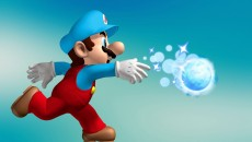 Mario HD Wallpapers | HD Wallpapers (High Definition) | iPhone HD