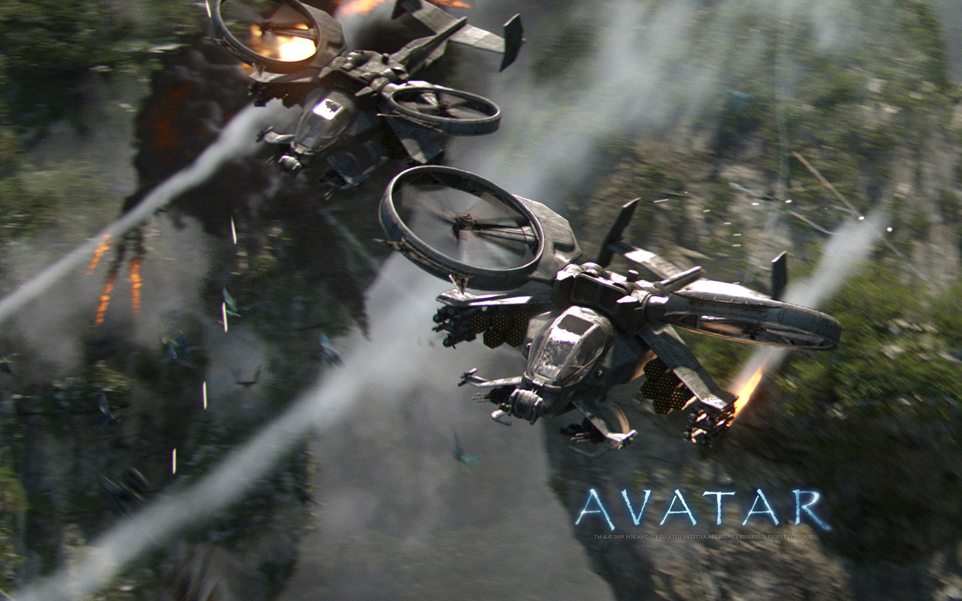 Avatar Movie HD Wallpaper Wallpaper