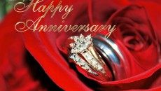 Happy Wedding Anniversary HD Wallpapers (26