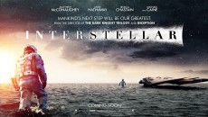 Early Buzz Roundup: Interstellar
