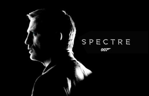 Spectre New HD Wallpaper Wallpaper