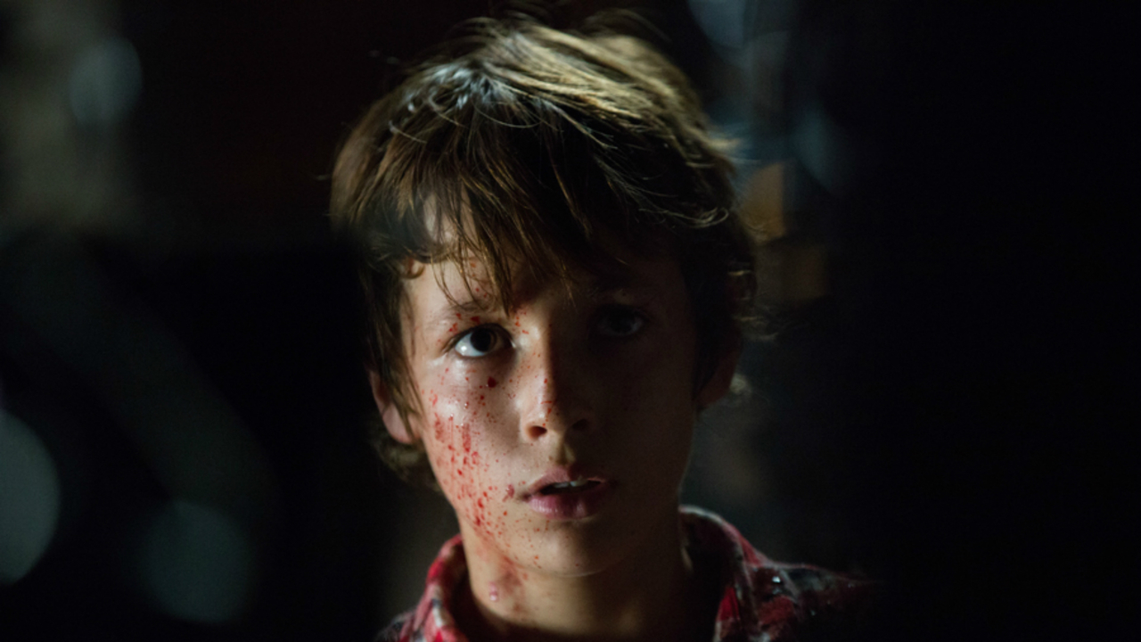Sinister 2 Wallpaper HD Wallpaper