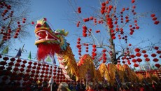 Happy (Chinese) New Year! : Bullpen Marketing