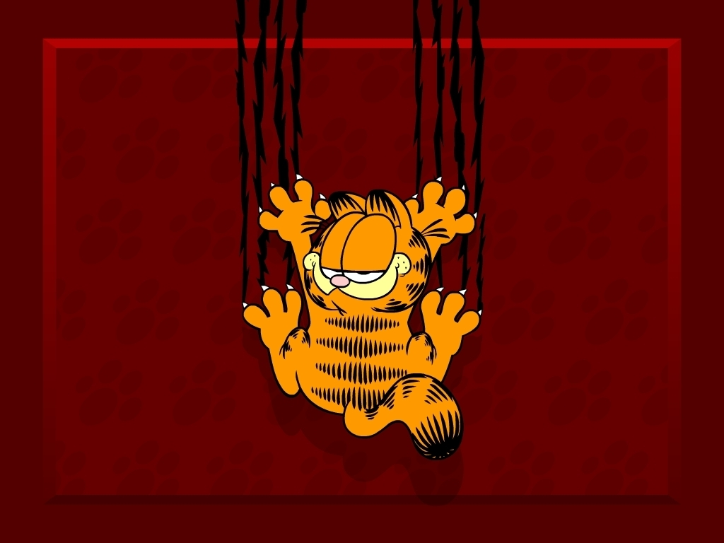 Garfield HD Wallpaper Download Wallpaper