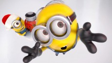 Despicable Me 2 Minions Pictures, Movie Wallpapers & Facebook Cover