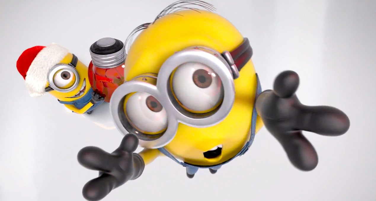 Minions HD Wallpapers Download Wallpaper