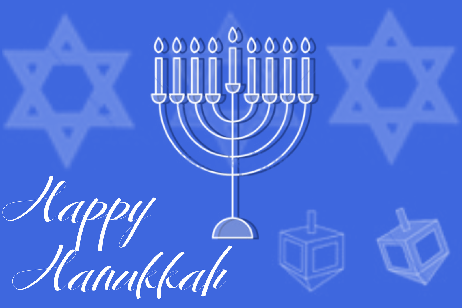 Hanukkah New HD Wallpaper Wallpaper