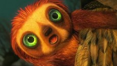 Guest Movie Review: The Croods | Open Letters Monthly - an Arts and