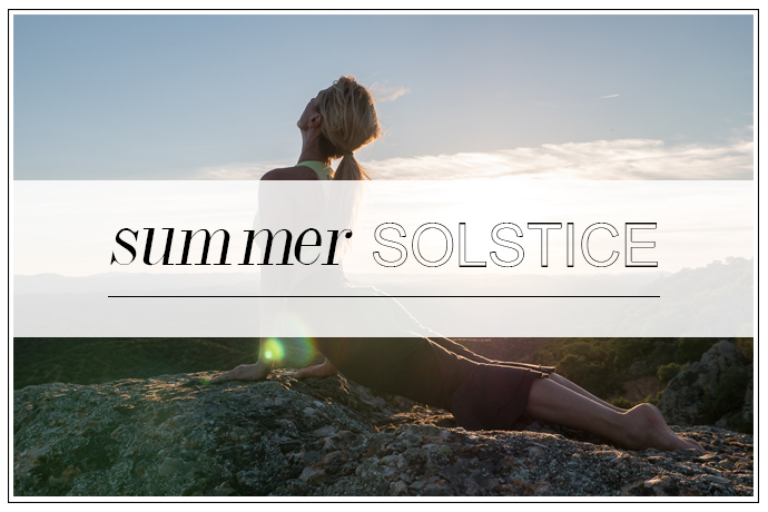 New Summer Solstice HD Wallpaper Wallpaper