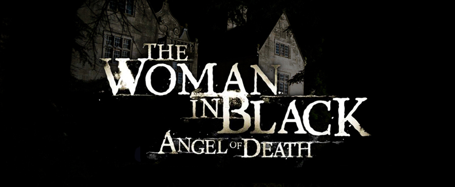 New Amazing The Woman in Black: Angel of Death  hd wallpaper Wallpaper