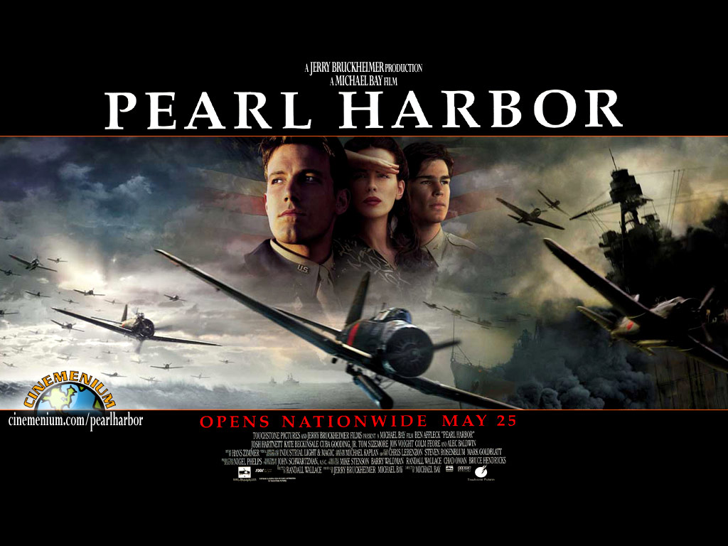 Pearl harbor full hd photo Wallpaper